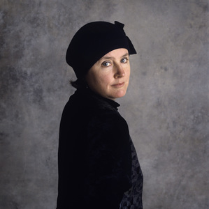 Alice Waters1987© 1987 Dana Gluckstein - Image 24349_0063