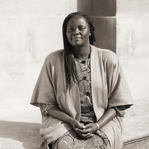 Wangari Maathai2004© 2004 Dana Gluckstein - Image 24349_0089