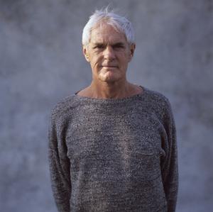 Timothy Leary1986© 1986 Dana Gluckstein - Image 24349_0096
