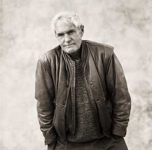 Timothy Leary1986© 1986 Dana Gluckstein - Image 24349_0097