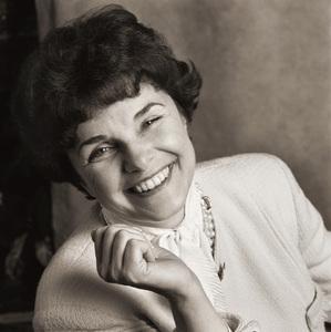 Dianne Feinstein1987© 1987 Dana Gluckstein - Image 24349_0104