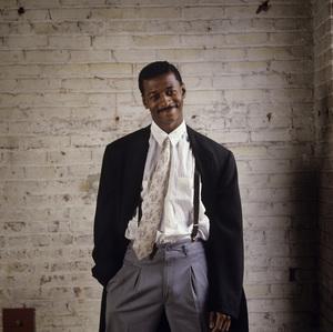 Robert Townsend1987© 1987 Dana Gluckstein - Image 24349_0134