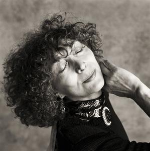 Jessica McClintock1987© 1987 Dana Gluckstein - Image 24349_0154