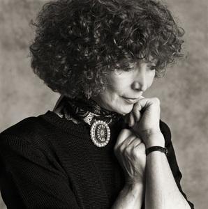 Jessica McClintock1987© 1987 Dana Gluckstein - Image 24349_0155