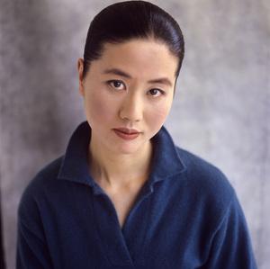 Wang Anyi1989© 1989 Dana Gluckstein - Image 24349_0158