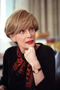 """60 Minutes""Lesley Stahlcirca 2000© 2000 Patrick D. Pagnano - Image 24351_0037"