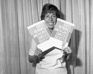 Carol Burnett1964© 1978 Barry Kramer - Image 24354_0008