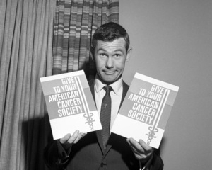 Johnny Carson1962© 1978 Barry Kramer - Image 24354_0015