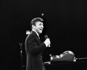 Bobby Darin performing at the Westbury Music Fair in New York1967© 1978 Barry Kramer - Image 24354_0025