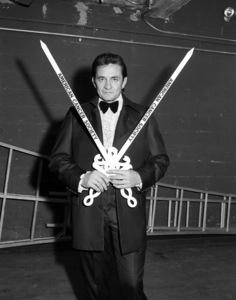 Johnny Cash1969© 1978 Barry Kramer - Image 24354_0038