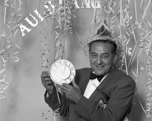 Guy Lombardo1968© 1978 Barry Kramer - Image 24354_0058