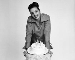 Liza Minnelli1963© 1978 Barry Kramer - Image 24354_0065