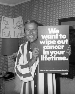 Paul Lynde1976© 1978 Barry Kramer - Image 24354_0067