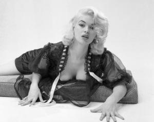 Jayne Mansfield circa 1950s © 1978 Barry Kramer - Image 24354_0215