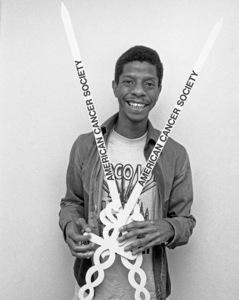 "Jimmy ""JJ"" Walker1975© 1978 Barry Kramer - Image 24354_0245"