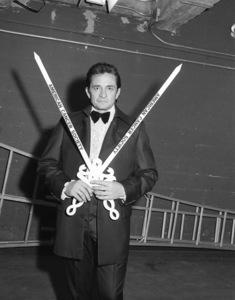 Johnny Cash1969© 1978 Barry Kramer - Image 24354_0249