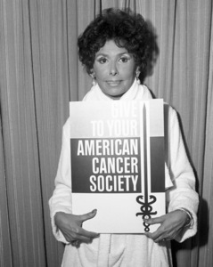 Lena Horne1974© 1978 Barry Kramer - Image 24354_0250