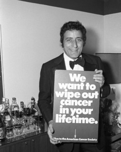 Tony Bennett1974© 1978 Barry Kramer - Image 24354_0258