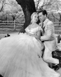 """Jane Powell and Tony Martin in """"Deep in My Heart""""1954 MGM** I.V. - Image 24360_0002"""