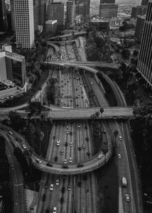 110 Freeway, Los Angeles, California2017© 2017 Jason Mageau - Image 24361_0019