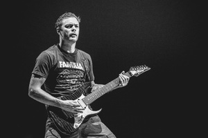After the Burial (Trent Hafdahl)2015© 2015 Jason Mageau - Image 24361_0021
