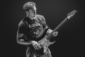 After the Burial (Trent Hafdahl)2015© 2015 Jason Mageau - Image 24361_0022