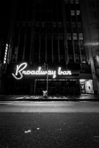 Broadway Bar, Los Angeles, California2016© 2016 Jason Mageau - Image 24361_0065