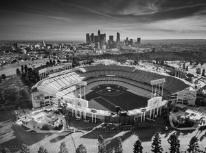 Dodger Stadium, Los Angeles, California2017© 2017 Jason Mageau - Image 24361_0127