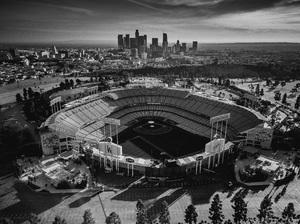 Dodger Stadium, Los Angeles, California2017© 2017 Jason Mageau - Image 24361_0128