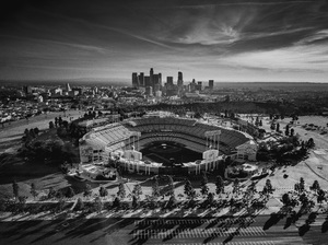Dodger Stadium, Los Angeles, California2017© 2017 Jason Mageau - Image 24361_0130