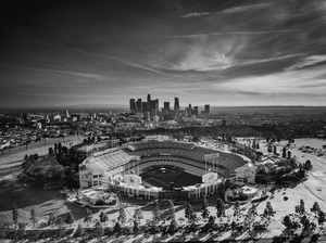 Dodger Stadium, Los Angeles, California2017© 2017 Jason Mageau - Image 24361_0131