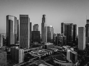 Downtown Los Angeles, California2017© 2017 Jason Mageau - Image 24361_0132