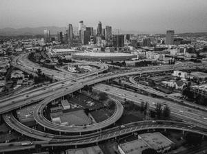 Downtown Los Angeles, California2017© 2017 Jason Mageau - Image 24361_0133