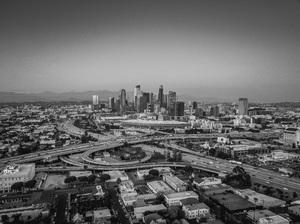 Downtown Los Angeles, California2017© 2017 Jason Mageau - Image 24361_0135