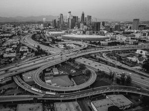 Downtown Los Angeles, California2017© 2017 Jason Mageau - Image 24361_0137