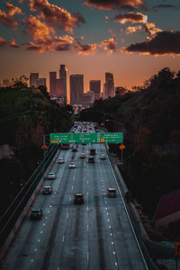Downtown Los Angeles, California2017© 2017 Jason Mageau - Image 24361_0139