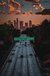 Downtown Los Angeles, California2017© 2017 Jason Mageau - Image 24361_0139