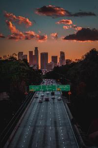 Downtown Los Angeles, California2017© 2017 Jason Mageau - Image 24361_0141