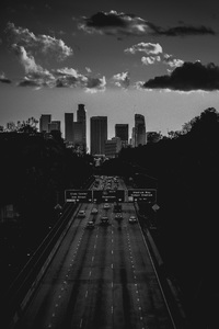 Downtown Los Angeles, California2017© 2017 Jason Mageau - Image 24361_0142