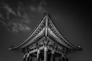 Korean Bell of Friendship, Angel
