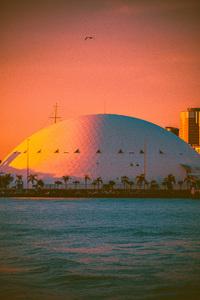 Long Beach Harbor Spruce Goose Dome, California2016© 2016 Jason Mageau - Image 24361_0189