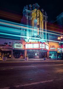 Los Angeles Theater, California2016© 2016 Jason Mageau - Image 24361_0193