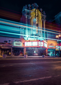 Los Angeles Theater, California2016© 2016 Jason Mageau - Image 24361_0193