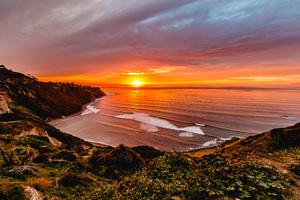 Malaga Cove, Palos Verdes Estates, California2015© 2015 Jason Mageau - Image 24361_0194