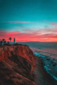 Point Vicente Lighthouse, Rancho Palos Verdes, California2017© 2017 Jason Mageau - Image 24361_0252