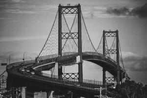 Vincent Thomas Bridge, Los Angeles, California2017© 2017 Jason Mageau - Image 24361_0308