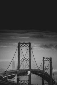 Vincent Thomas Bridge, Los Angeles, California2017© 2017 Jason Mageau - Image 24361_0309