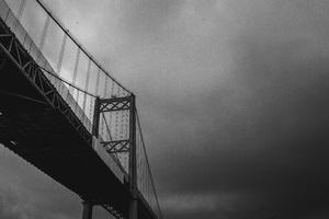 Vincent Thomas Bridge, Los Angeles, California2017© 2017 Jason Mageau - Image 24361_0313