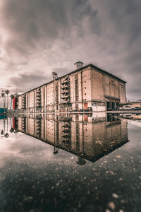 Warehouse One, San Pedro, California2017© 2017 Jason Mageau - Image 24361_0325