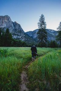Yosemite National Park, California2016© 2016 Jason Mageau - Image 24361_0330